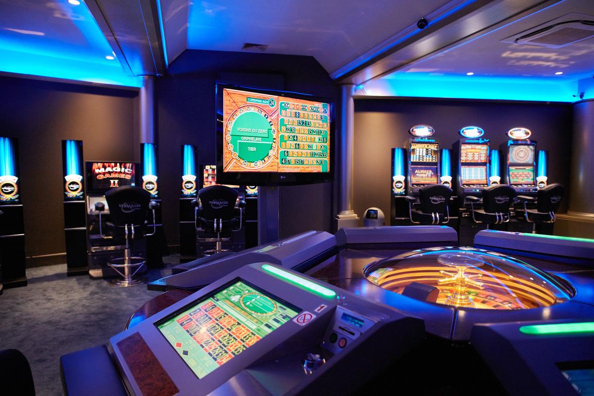 Casino Versailles